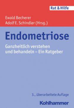 Buchcover: Endometriose. Ganzheitlich verstehen und behandeln